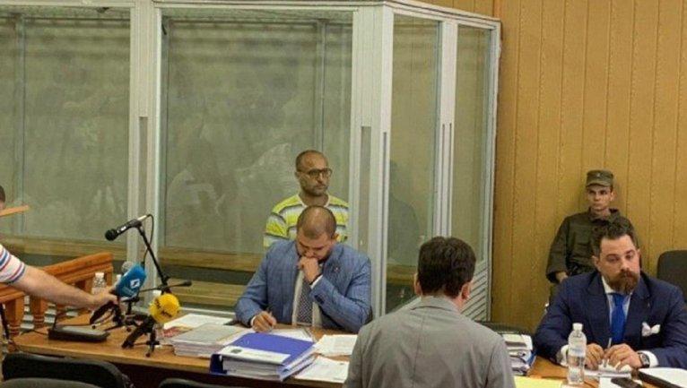 Вадим Черный отказывается признавать свою вину в гибели людей - фото 1