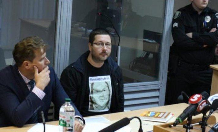 Станислав Ежов отпетлял от тюрьмы - фото 1