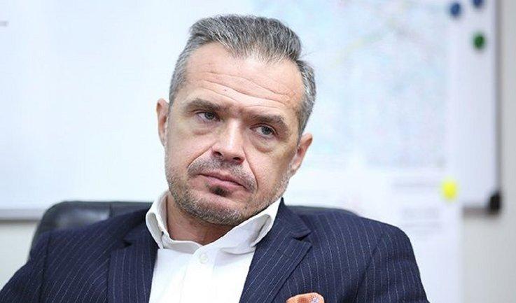 Глава Укравтодора вляпался в скандал. Что произошло?  - фото 1