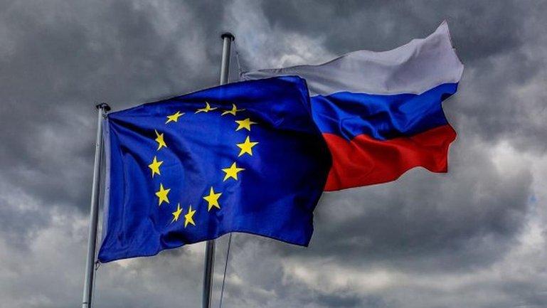 В ЕС решили сохранить антироссийские санкции до июня 2020-го - фото 1