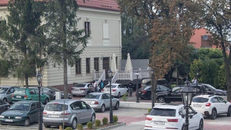 Поляки объявили о задержании украинцев-контрабандистов янтаря - фото 1