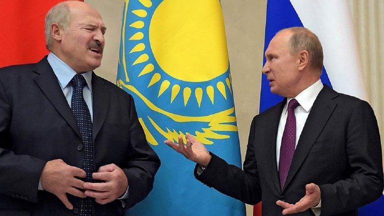 """РФ и Беларусь """"создадут конфедерацию"""": названа дата - фото 1"""