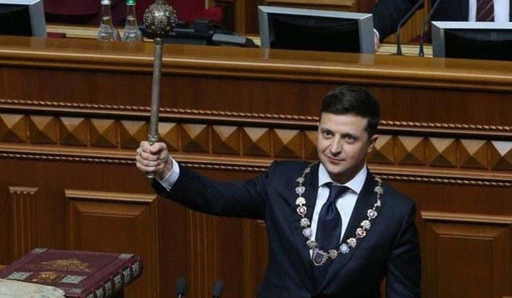 Депутаты позаботились, чтобы Зеленскому было нельзя объявить импичмент - фото 1