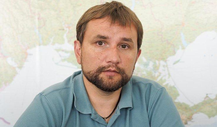 Вятрович больше не возглавляет Институт нацпамяти - фото 1