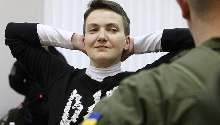 Савченко в платьице зажгла на море – яркие ФОТО - фото 1