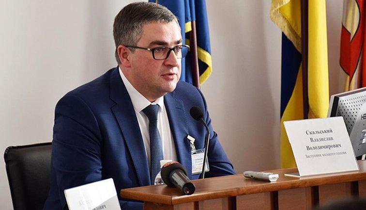 Бывший сотрудник Вексельберга стал губернатором Винницкой области - фото 1