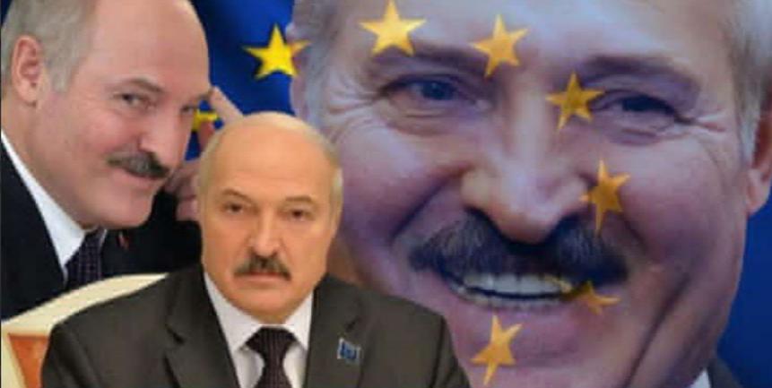 """Лукашенко """"приоткрыл"""" ЕС для белорусов . Что изменится?  - фото 1"""