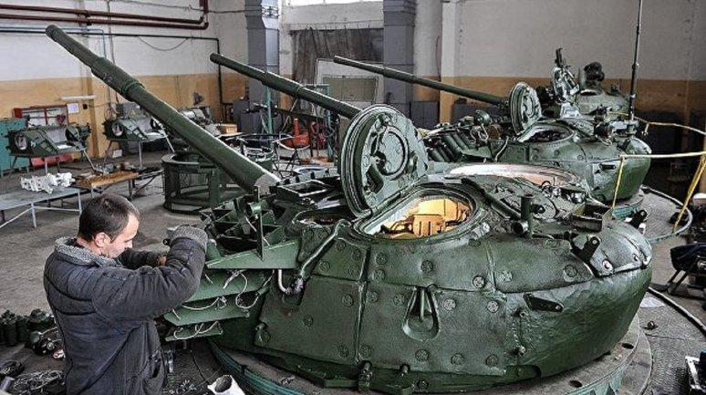 Миообороны уничтожило крупный военный концерн  - фото 1