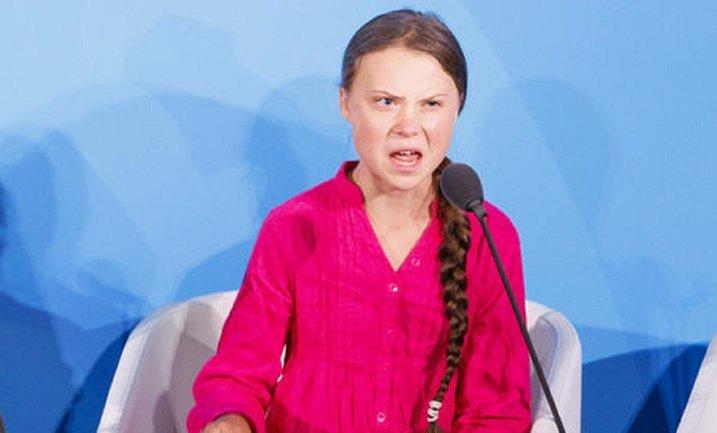 """""""Мы не простим вам!"""": как Грета Тунберг """"изменила"""" мир - фото 1"""