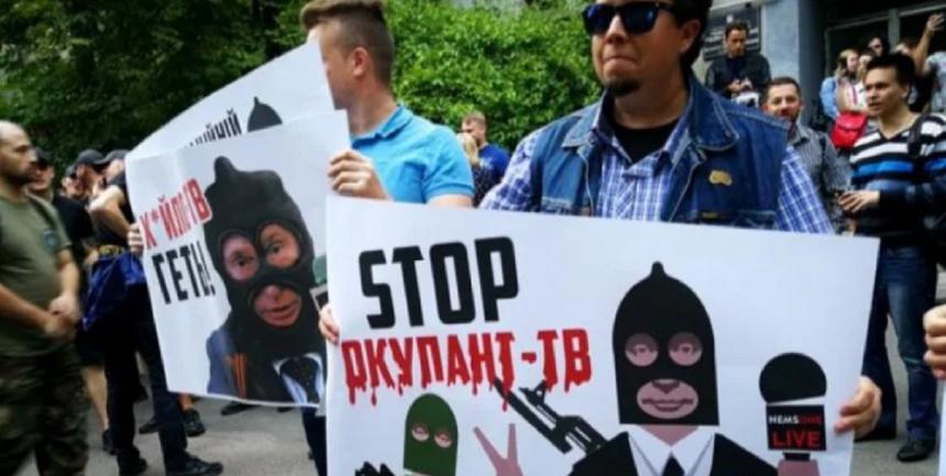 """СНБО оправдал """"112 Украина"""" и NewsOne - фото 1"""