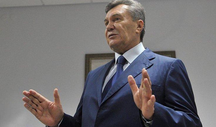 В ГПУ говорят, что с Януковича сняли уже не действующие санкции - фото 1