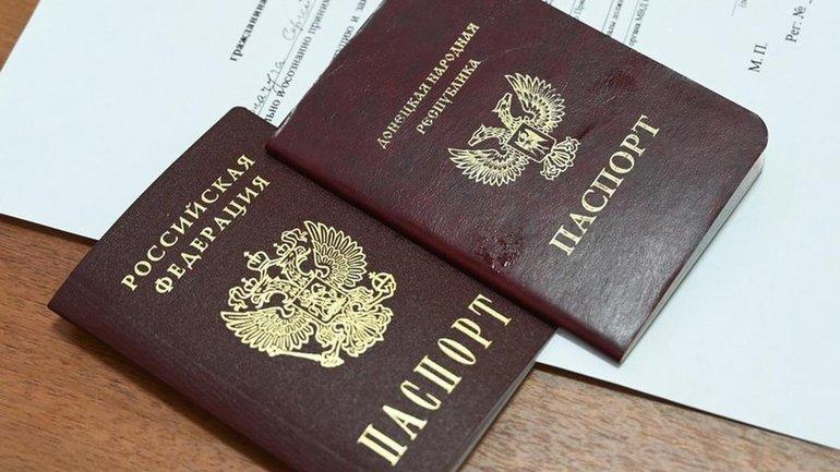 """Немцы выписали 100 тысяч виз русским, в том числе и жителям """"дыры"""" - фото 1"""