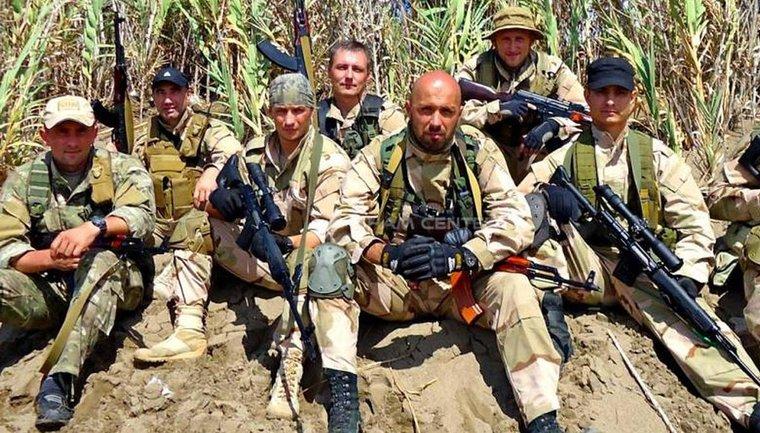 """В Ливии умирают российские """"добровольцы"""" - фото 1"""