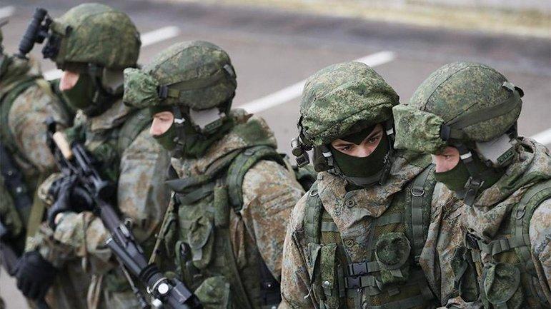 Кремль готовится к войне - фото 1
