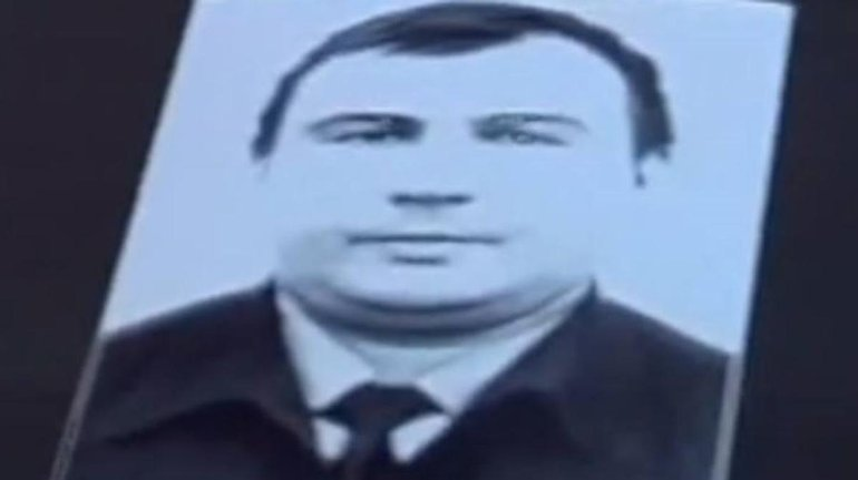 Убийца Зелимхана Хангошвили Вадим Степанов - фото 1