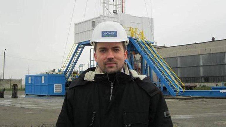 Алексей Загороднюк помогает русским добывать нефть - фото 1