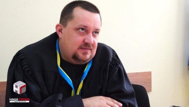 Судья Погребниченко может все - фото 1