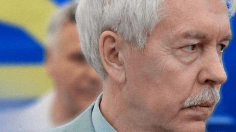 Юрий Мешков хотел умереть в России. Так и поступил - фото 1
