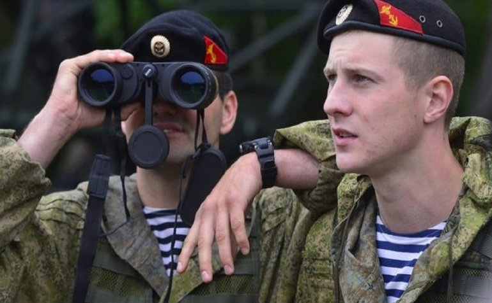 В Норвегии заметили армию РФ – СМИ - фото 1