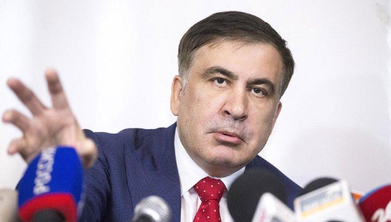 Саакашвили вернется в Грузию: названа дата - фото 1