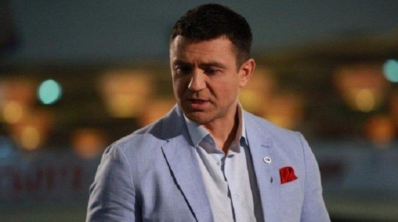 Тищенко опять оказался в центре скандала - фото 1