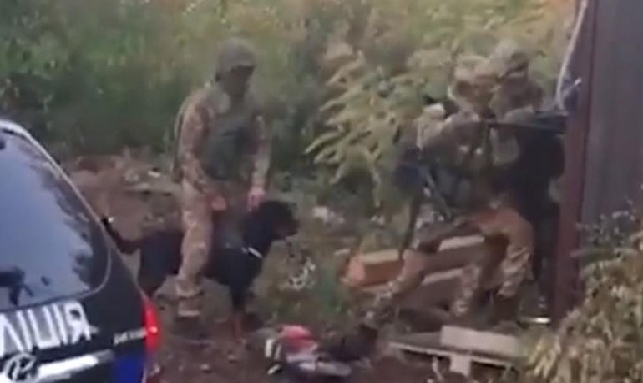 Бойцы КОРДа к сопротивлению готовы не были - фото 1