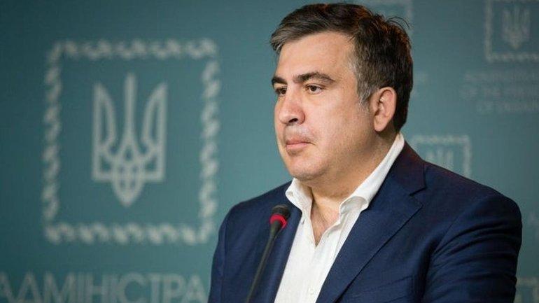 Саакашвили использовал новость о ликвидации бандита для собственного пиара - фото 1