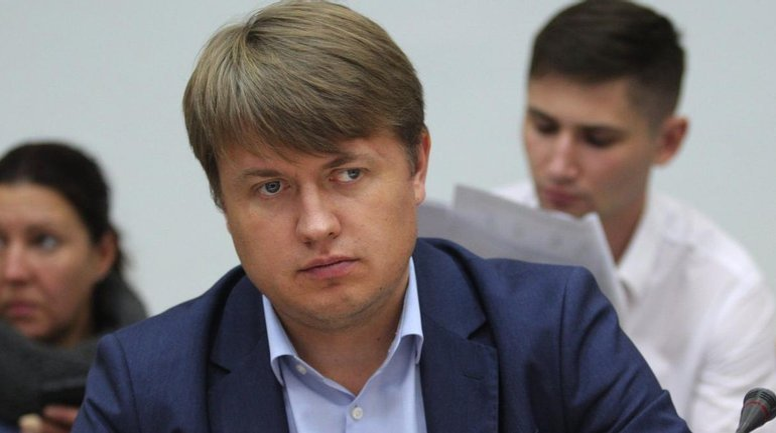 Герус активно топит в интересах Коломойского - фото 1