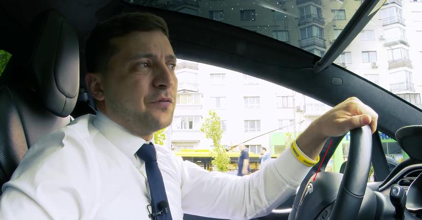 Суд вынес вердикт водителю Зеленского. Раскрыты детали - фото 1