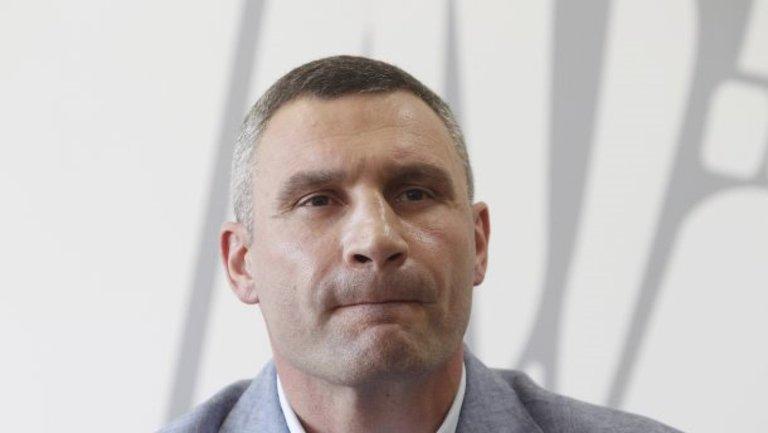 """Кличко vs 1+1: Cуд """"избрал"""" сторону - фото 1"""