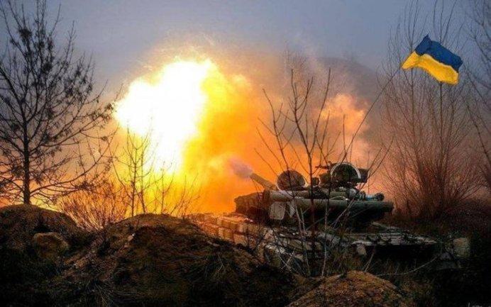 Украина увеличит траты на оборону. Раскрыты детали - фото 1