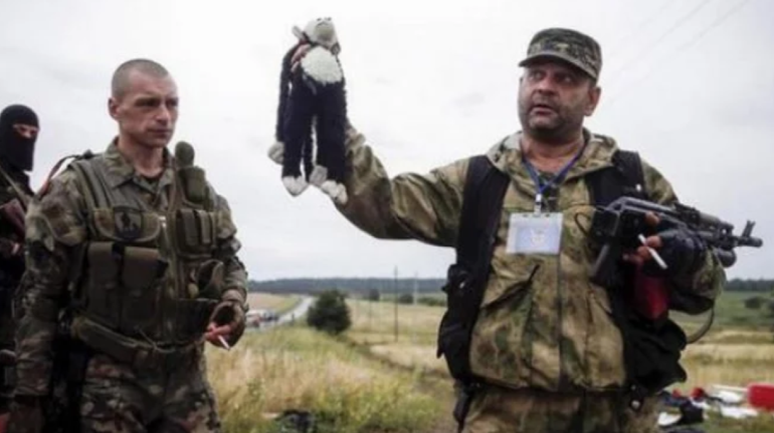 """Гибель МН17: Нидерланды расследуют """"роль Украины» - фото 1"""