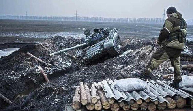 Боевики требуют отступления ВСУ, хотя сами уходить с позиций не намерены - фото 1
