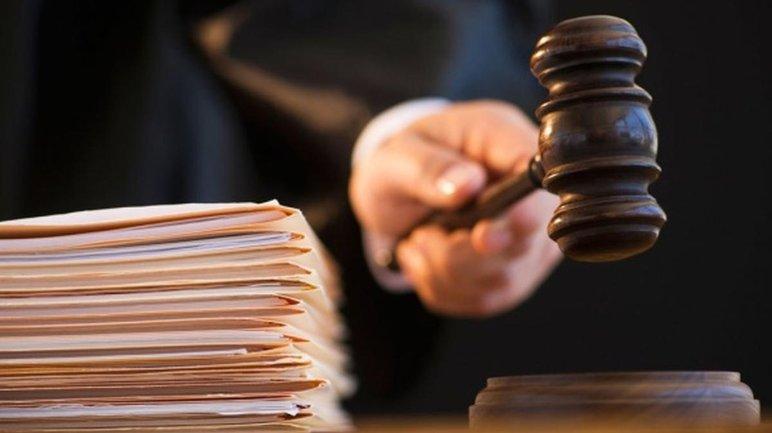 Судей будут переводить, но вакансии от этого не закроются - фото 1