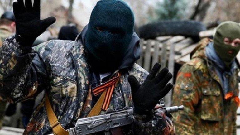 """Отвод войск: боевики """"обвинили"""" Украину в срыве - фото 1"""