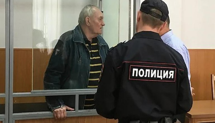 72-летнему Владимиру Моргунову впаяли 12 лет - фото 1