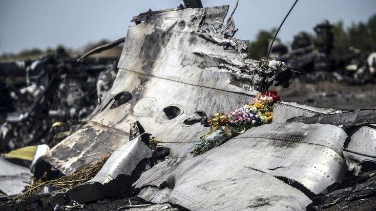 Зеленский обсудил с Блоком дорасследование украинского вопроса в деле MH17 - фото 1
