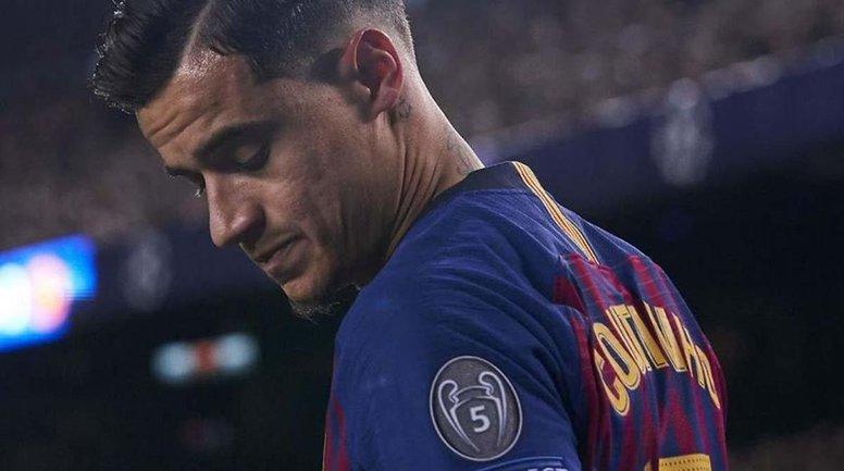 Барселона хочет спастись за счет Коутиньо  - фото 1