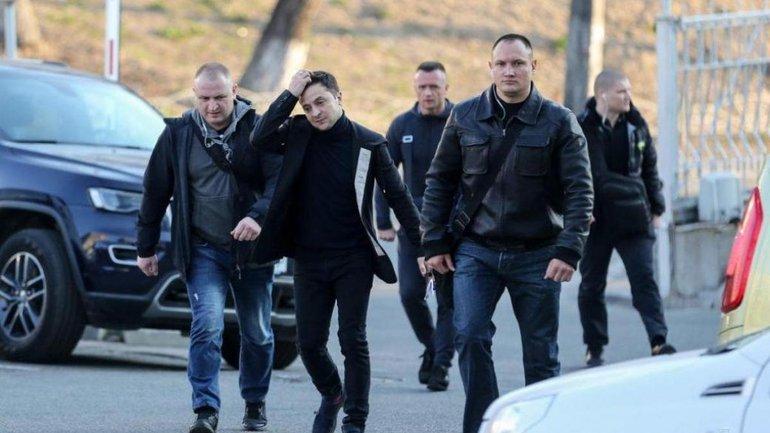 Зеленский назначил нового главу УГО - фото 1