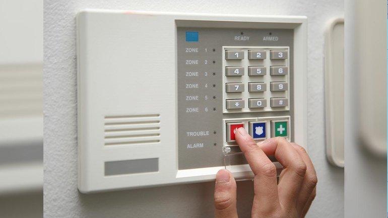 Сигнализация дает определенные гарантии безопасности - фото 1