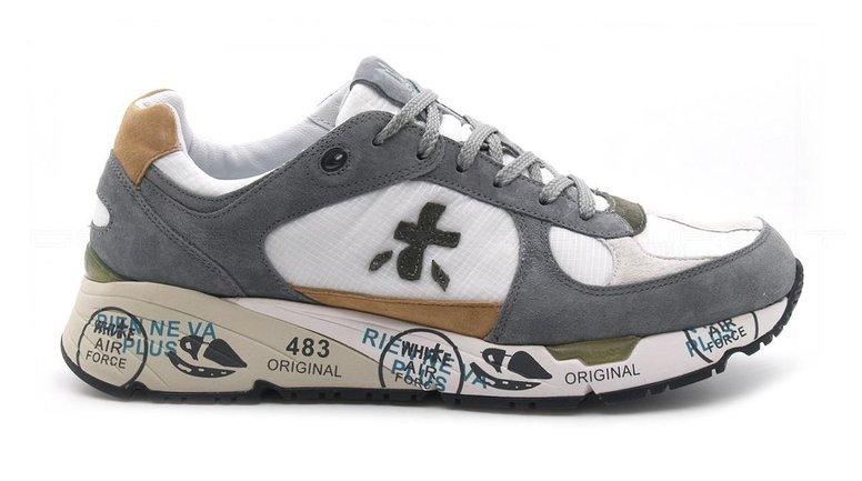 Стильная обувь от Premiata всегда порадует своих владельцев - фото 1