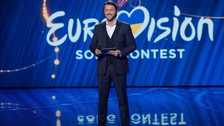 Притулу избавили от общения с ватниками на конкурсе-отборе на Евровидение - фото 1