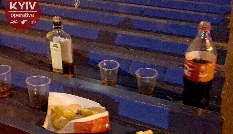 Пьянка бойцов спецсвязи закончилась стрельбой с пострадавшими - фото 1
