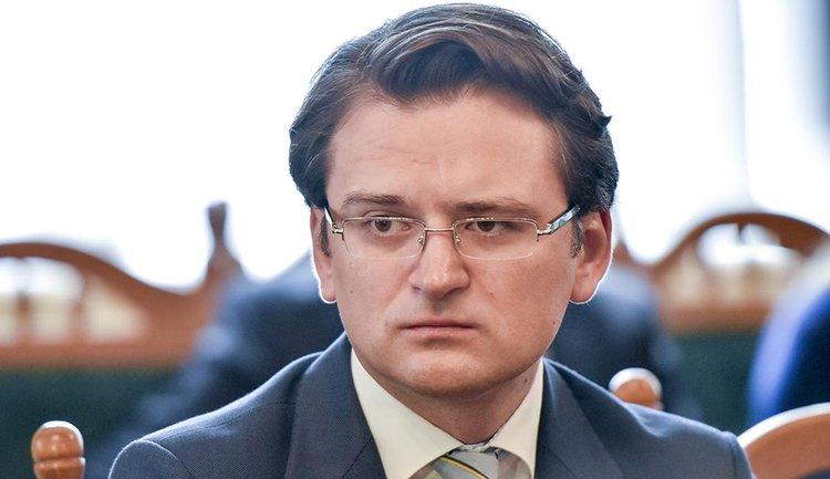 Дмитрий Кулеба хочет новых форматов - фото 1