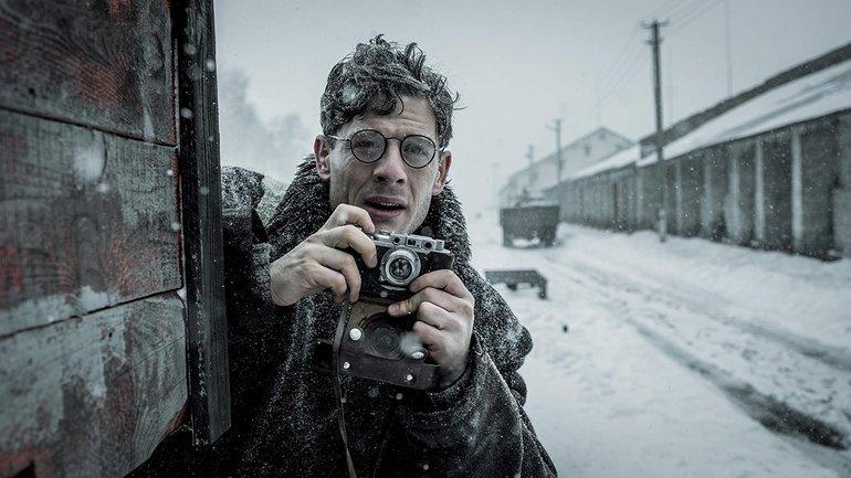 Гарет Джонс - британец, который рассказал миру правду о Голодоморе - фото 1