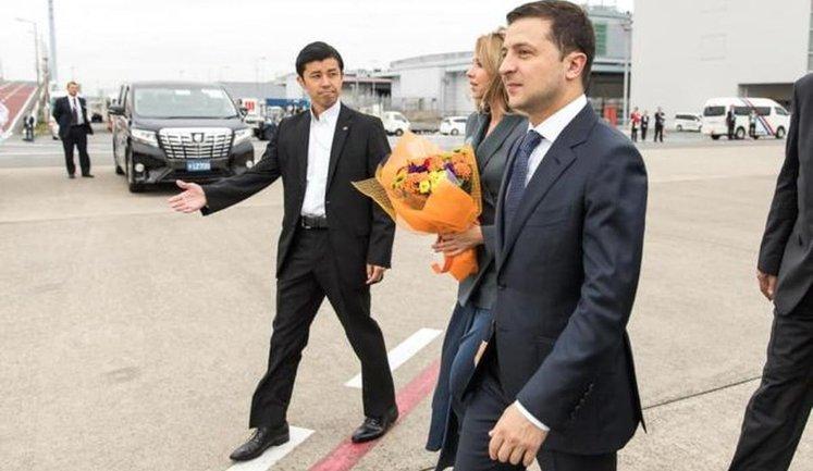 Зеленский умудрился поблагодарить Назарбаева за то, чего не было  - фото 1