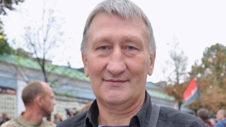 Виктор Дегтярев помогал ветеранам и военнопленным - фото 1