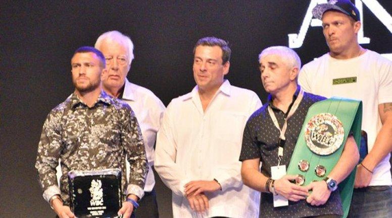 Ломаченко не потеряет статус чемпиона WBC даже в случае поражения - фото 1