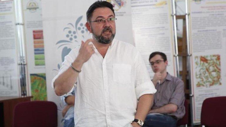Политтехнолог Потураев рассказывает о необходимости контролить сайты - фото 1