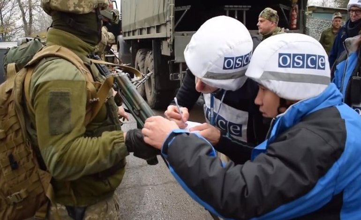 Власти хотят увести войска еще и в Петровском - фото 1